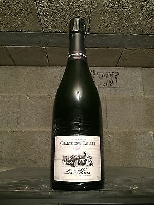 A Decouvrir --Champagne Chartogne-Taillet -- Les Allies  --Extra Brut 2007