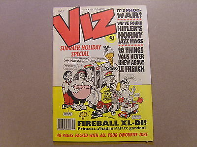 Viz Comic #55 - August/september 1992 - Authentic Original Early Copy