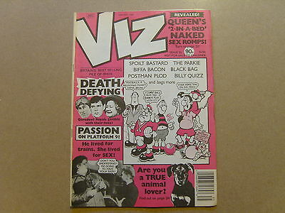 Viz Comic #35 - 1989 - Authentic Original Early Copy