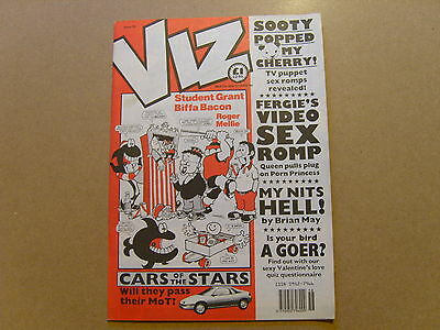 Viz Comic #58 - February/march 1993 - Authentic Original Early Copy