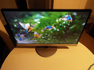 """AOC I2369VM 23"""" Widescreen 1080 1920 HD LED PC Monitor with Built in Speakers"""