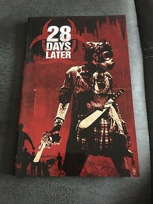28 Days Later Vol 1 and 2