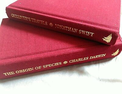 Classic Collectable Books for sale
