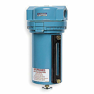 "WILKERSON Compressed Air Filter,1"" NPT,Jumbo, F30-08-G00"