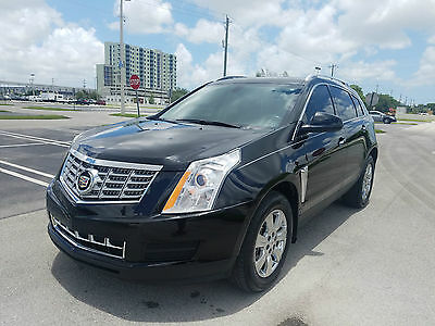 Cadillac SRX Luxury Sport Utility 4-Door 2013 Cadillac SRX Luxury 3.6L LOW MILEAGE FULLY LOADED NAVIGATION BEST OFFER
