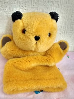 sooty puppet pms cute hand sooty and sweep show  soft