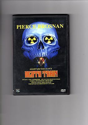 Death Train - Pierce Brosnan / DVD 14707
