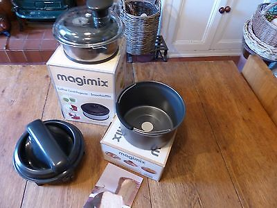 Magimix Food Processor Attachments For 5200Xl And Other Models