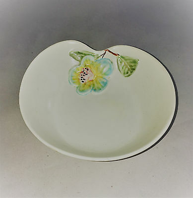 Art deco Shorter and Sons bowl