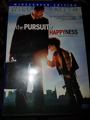 The Pursuit of Happyness Widescreen Edition [DVD]