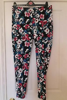 Stretch trousers size 16