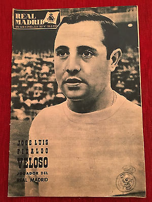 Real Madrid Spain Celtic Glasgow Scotland Homage To Di Stefano 1967