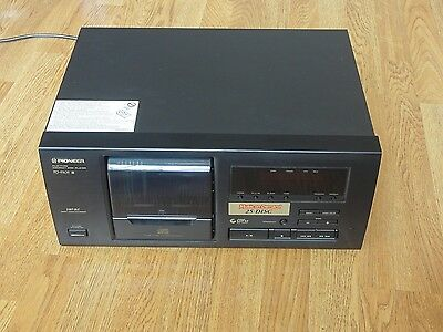 Pioneer PD-F505 25 Disc CD Changer / Player