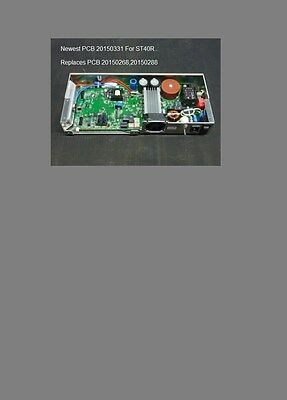 Control Board (20150331) PCB Thermo GP3R ST40R Legend XTR etc