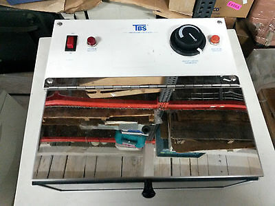 TBS, Triangle Biomedical Science SD-II-120 Slide Dryer! Free Ship!