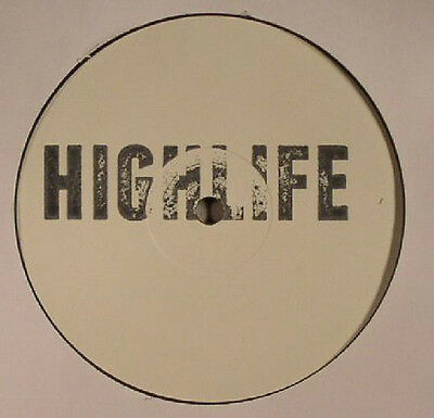 "Tanzania Soundsystem "" Highlife "" New Uk 12 / Ep Dance World Music"