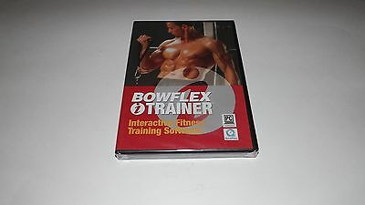 Bowflex iTrainer Interactive Fitness Training Software i trainer i need business