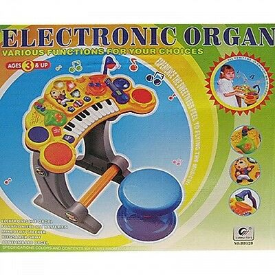 Electric Organ for kids 3yrs & Up 2009-0020