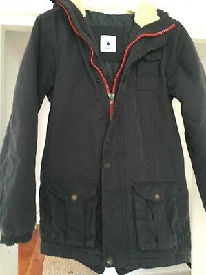 Country Road Boys Jacket Size 10-11