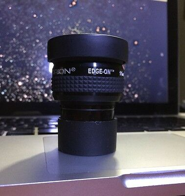 "Orion Edge-On 16mm 1.25"" Telescope Eyepiece"
