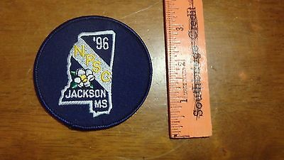 NRA Law Enforcement Division|Police Pistol Combat Competition patch   BX G #46