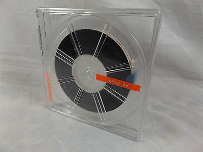 "Vintage Ca 1970s 8mm Home Movie ~ OCEAN PARK (HONG KONG?) ~ 5"" Reel in Hard Case"