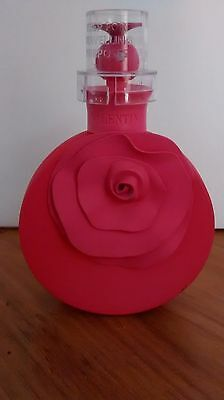 Valentino Pink by Valentina 1.7 oz 50 ML Eau De Parfum New in Box Unboxed