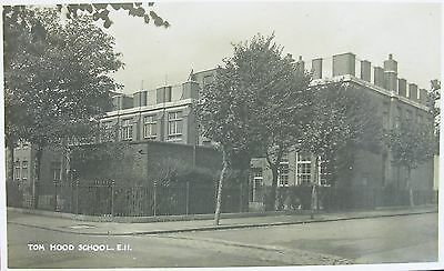 The Tom Hood School East London Early Rp Pc