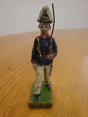 German Prussian Toy Soldier - Early 20th Centry (No8)
