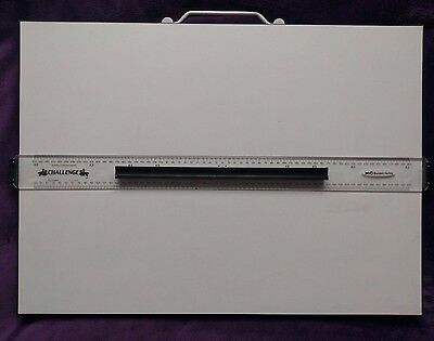A2 Drawing Board Blundell Harling
