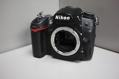 Nikon D7000 16Mp Digital Slr Camera Body - D 7000