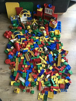 Collection Of Lego Duplo - 6kg