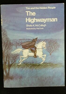 The Highwayman A6, Tim and the Hidden People, Flightpath to Reading
