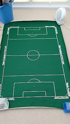 Subbuteo Astroturf Astropitch - Astrobase Sticky-Back - New