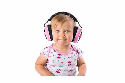 Little Llama Ear Muffs for Babies 6 months to 4 years old Hearing Protection ...