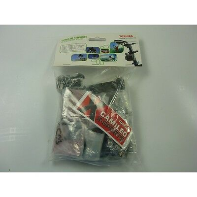 TOSHIBA CAMELIO X-SPORTS Accessory Pack PA5150E-1AKD New
