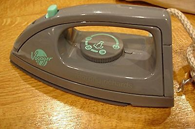 Amazing Portable Iron By Morphy Richards, Model : 41500, In Excellent Condition