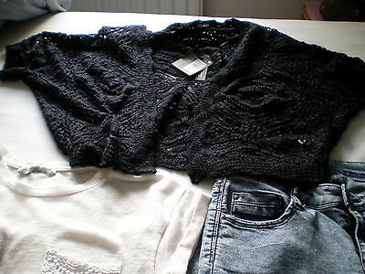 Bundle Of Womens Clothes Size 8-10