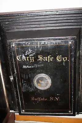 Cary Safe - Protect you valuables!