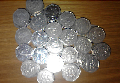 Barbados  $1 DOLLAR COINs x 90. Left over holiday money.