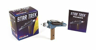 Star Trek - Light Up Phaser TOS / Enterprise NCC 1701