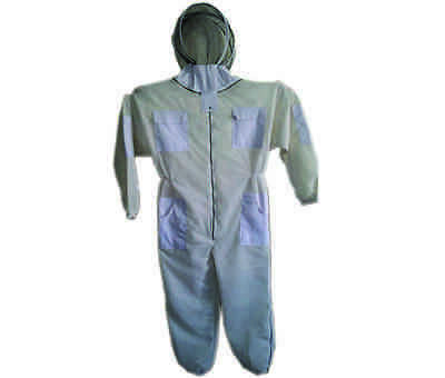 Three Mesh layer Ultra Ventilated Bee Keeping Suits All Sizes