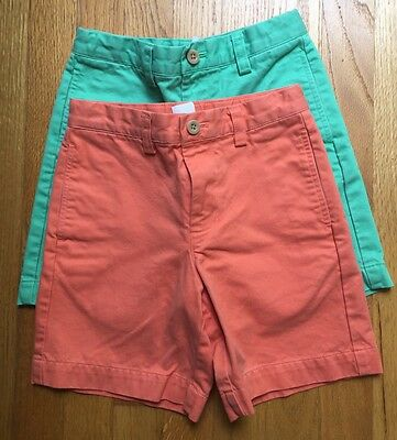 Vineyard Vines Boy's Shorts - Lot Of 2 - Euc - Size 5