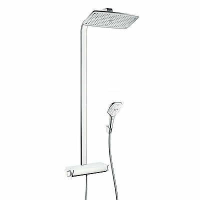 HansGrohe Showerpipe Raindance Select - Raindance E Air 1 - Nr.27112400
