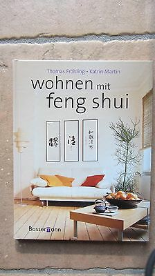 buch wohnen mit feng shui 127 seiten eur 1 00 picclick de. Black Bedroom Furniture Sets. Home Design Ideas