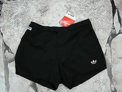 ADIDAS _ NEW VINTAGE TENNIS SHORTS _ S/M/L/XL  rare 80's ! MADE IN WEST GERMANY