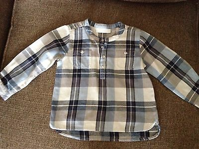 the Little white company Boys Shirts Size 18-24 Months