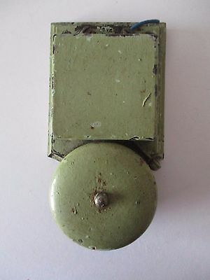 Vintage Stanley Bakelite Electric Door Bell