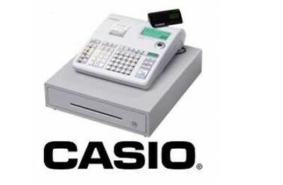 Casio Se-S300Md Electronic Cash Register very Good Condition With Free P&P