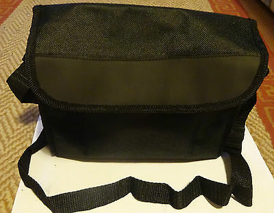 Binocular Soft Case,  Bag. (With Adjustable Shoulder Strap)